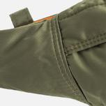 Porter-Yoshida & Co Tanker S Waist Bag Khaki photo- 5