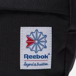 Сумка на пояс Reebok Classic Throwback Zippered Black фото- 4
