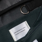 Сумка на пояс Sandqvist Aste 3L Dark Green/Natural Leather фото - 3
