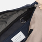 Сумка на пояс Sandqvist Aste 3L Multi Beige/Navy/Natural Leather фото - 6