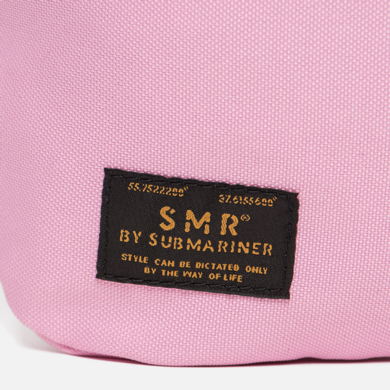 Сумка на пояс Submariner SMR Pink