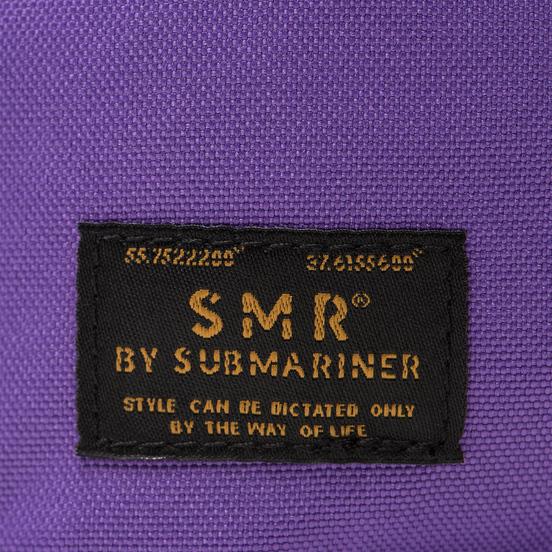 Сумка на пояс Submariner SMR Purple