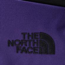 Сумка на пояс The North Face Bozer Hip II Hero Purple/TNF Black фото- 5