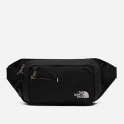 Сумка на пояс The North Face Bozer Hip II TNF Black