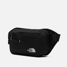Сумка на пояс The North Face Bozer Hip II TNF Black фото- 1