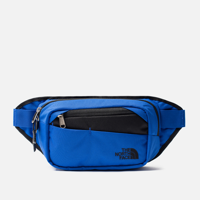 Сумка на пояс The North Face Bozer Hip II TNF Blue/TNF Black