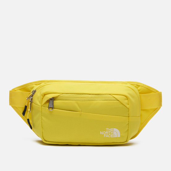 Сумка на пояс The North Face Bozer Hip II TNF Lemon/TNF Black