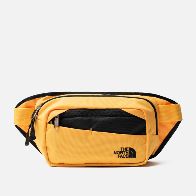Сумка на пояс The North Face Bozer Hip II TNF Yellow/TNF Black