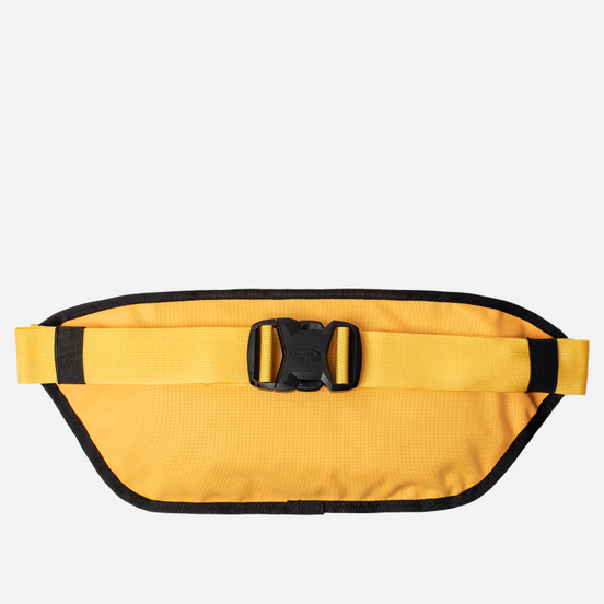 Сумка на пояс The North Face Bozer Hip II TNF Yellow/TNF Black
