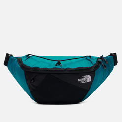 Сумка на пояс The North Face Lumbnical S 4L Fanfare Green/TNF Black