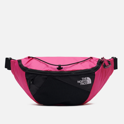 Сумка на пояс The North Face Lumbnical S 4L Mr. Pink/TNF Black