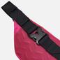 Сумка на пояс The North Face Lumbnical S 4L Mr. Pink/TNF Black фото - 2