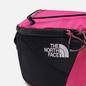 Сумка на пояс The North Face Lumbnical S 4L Mr. Pink/TNF Black фото - 3