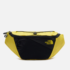 Сумка на пояс The North Face Lumbnical S 4L TNF Lemon/TNF Black