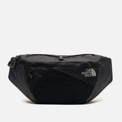 Сумка на пояс The North Face Lumbnical S Asphalt Grey