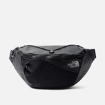 Сумка на пояс The North Face Lumbnical S Asphalt Grey фото- 0