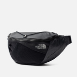 Сумка на пояс The North Face Lumbnical S Asphalt Grey фото- 1