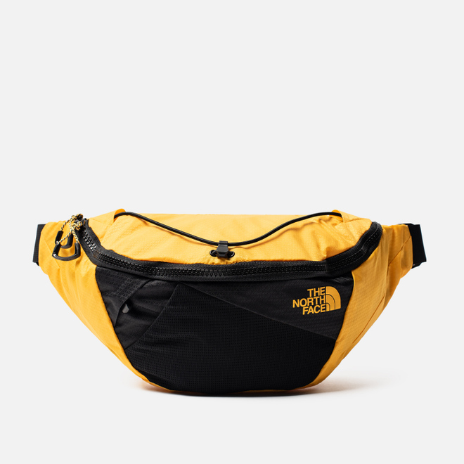 Сумка на пояс The North Face Lumbnical S TNF Yellow/TNF Black