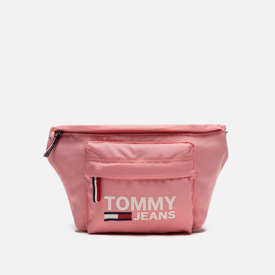 Сумка на пояс Tommy Jeans Cool City Bumbag Pink Icing