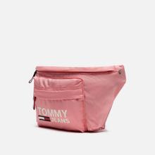 Сумка на пояс Tommy Jeans Cool City Bumbag Pink Icing фото- 1