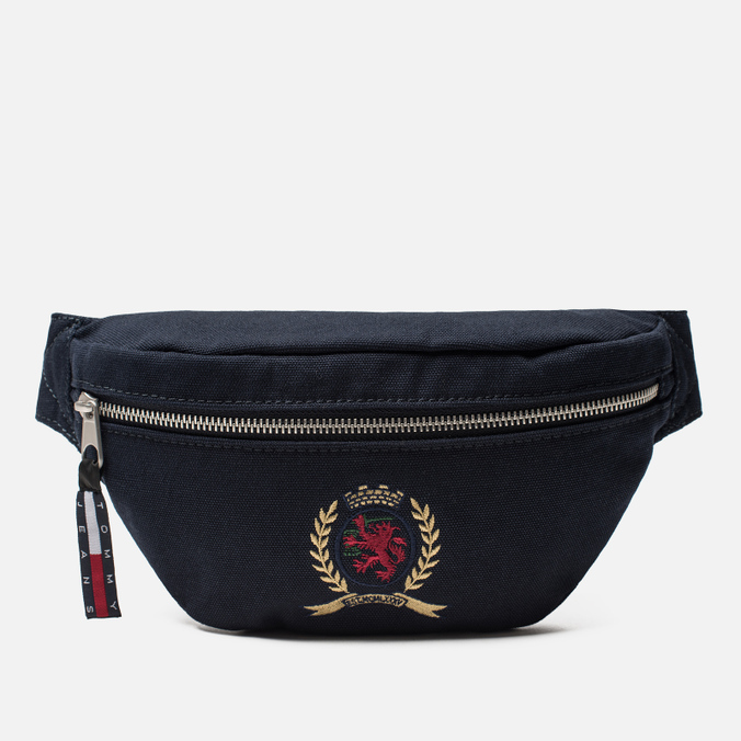 Сумка на пояс Tommy Jeans Crest Heritage Dark Sapphire