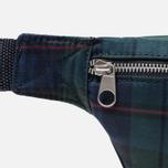 Сумка на пояс Tommy Jeans Crest Heritage Plaid Check фото- 3