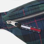 Сумка на пояс Tommy Jeans Crest Heritage Plaid Check фото- 4
