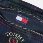 Сумка на пояс Tommy Jeans Crest Heritage Plaid Check фото- 5