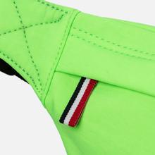 Сумка на пояс Tommy Jeans Logo Tape Bumbag Crinkle Green Gecko фото- 3