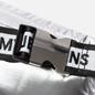 Сумка на пояс Tommy Jeans Logo Tape High Shine Silver фото - 3