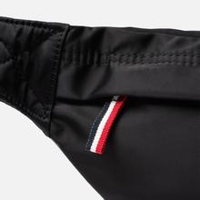 Сумка на пояс Tommy Jeans Logo Tape Holo Black фото- 5