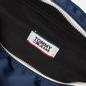 Сумка на пояс Tommy Jeans Logo Tape Nylon Black Iris фото - 6