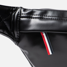 Сумка на пояс Tommy Jeans Logo Tape Polyurethane Black фото- 5