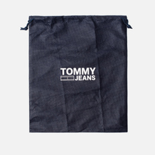 Сумка на пояс Tommy Jeans Logo Tape Polyurethane Black фото- 7