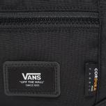 Сумка на пояс Vans Ward Cross Body P Black фото- 5