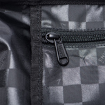 Сумка на пояс Vans Ward Cross Body P Black фото- 5