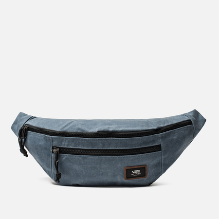 Сумка на пояс Vans Ward Cross Body P Bluestone