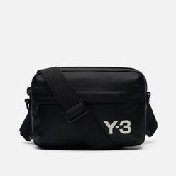 Сумка на пояс Y-3 Sling Nylon Black