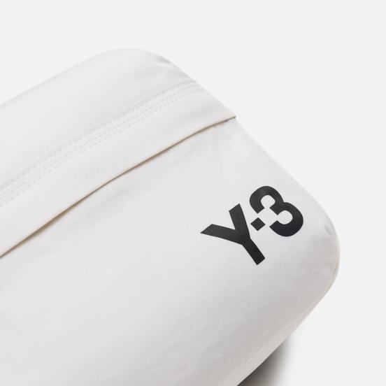 Сумка на пояс Y-3 Sling Off White