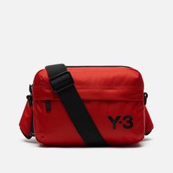 Сумка на пояс Y-3 Sling Red