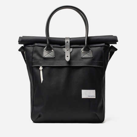 Сумка Nanamica 2-Way Tote Black