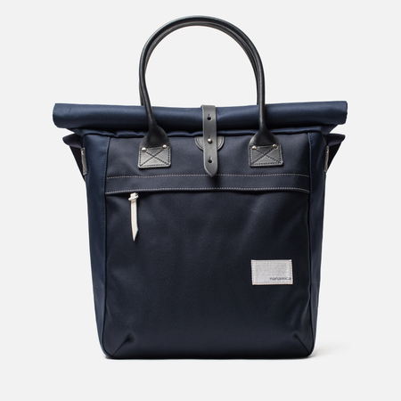 Сумка Nanamica 2-Way Tote Navy