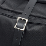 Рюкзак Nanamica 3 Way Briefcase Black/Black фото- 5
