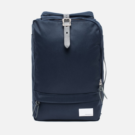 Рюкзак Nanamica 3 Way Briefcase Navy/Black