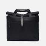 Сумка Nanamica Briefcase Cordura Twill Black фото- 0