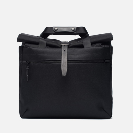 Сумка Nanamica Briefcase Cordura Twill Black