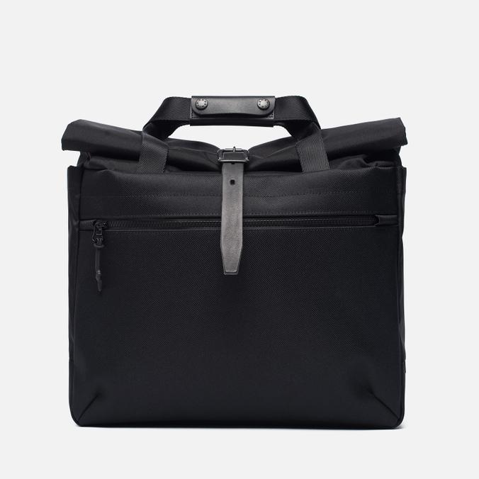 Сумка Nanamica Briefcase Cordura Twill Black