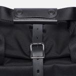 Сумка Nanamica Briefcase Cordura Twill Black фото- 4