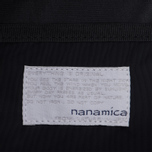 Сумка Nanamica Briefcase Cordura Twill Black фото- 8