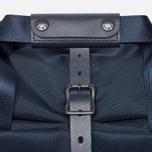Сумка Nanamica Briefcase Cordura Twill Navy фото- 4